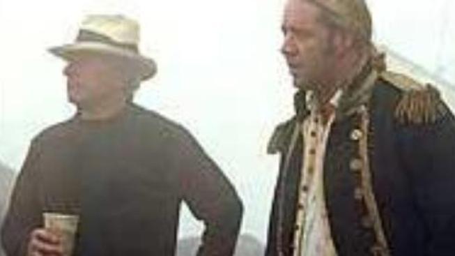 Master And Commander: režisér-machr v oddychovém čase