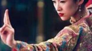 Klan létajících dýk - wuxia v Pivoňkovém pavilonu a bambusovém hájku