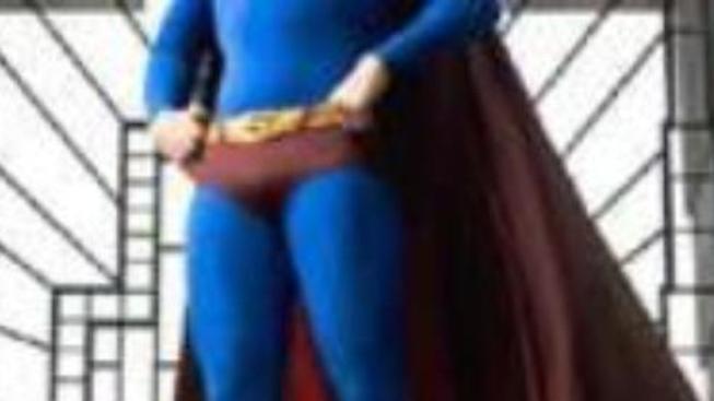 Superman Returns - preview