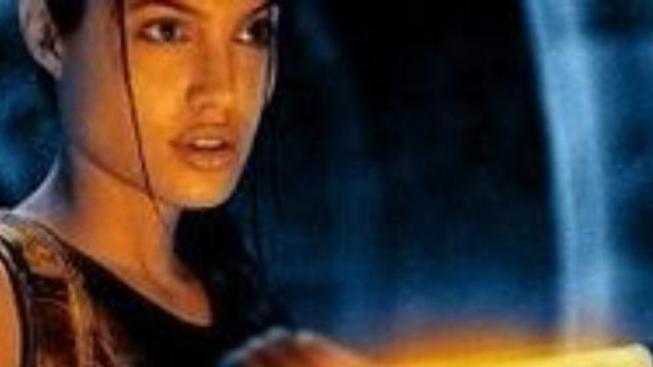 Tomb Raider - soundtrack