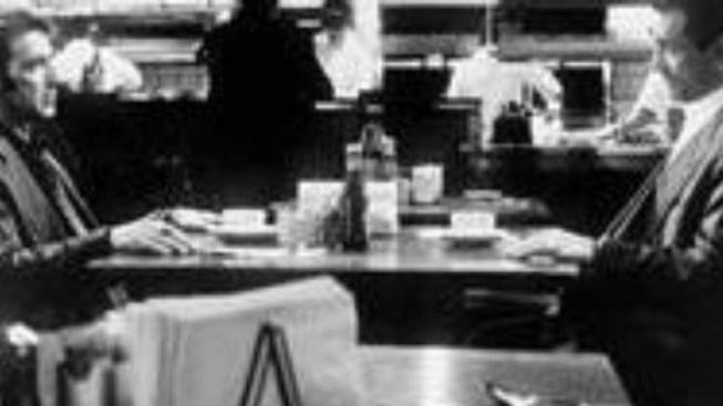 Michael Mann - Nelítostný souboj v Miami Vice