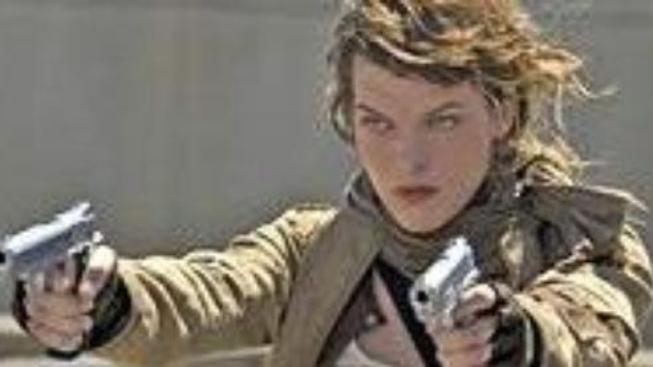 Resident Evil: Zánik - preview
