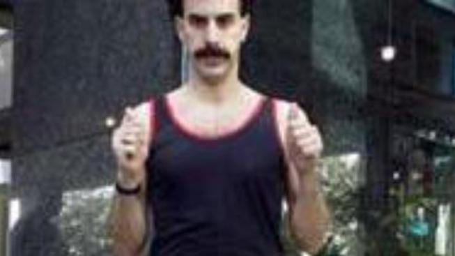 Borat -preview