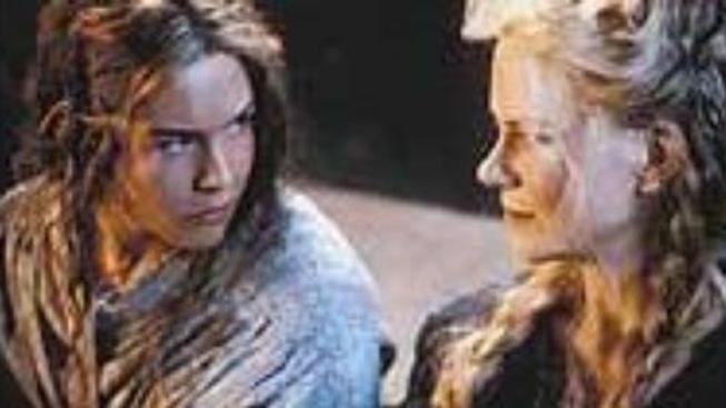 Renée Zellwegerová za roli nedůtklivé tulačky Ruby získala Oscara
