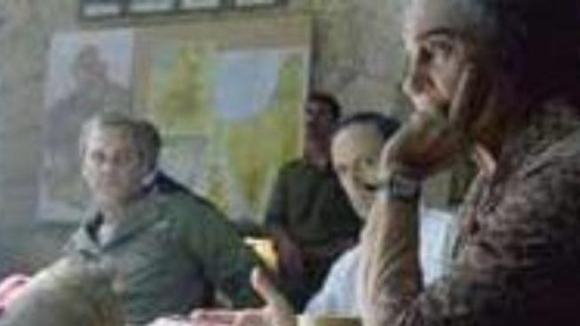 O čem je film Mnichov: příběh jedné akce Mossadu