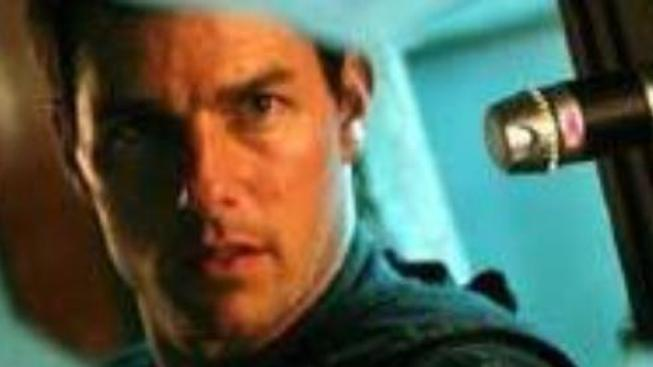 Mission: Impossible III - preview
