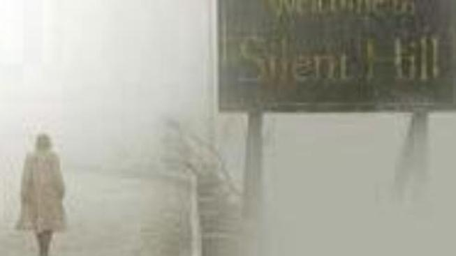 Silent Hill - preview