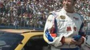 Talladega Nights: The Ballad of Ricky Bobby - preview
