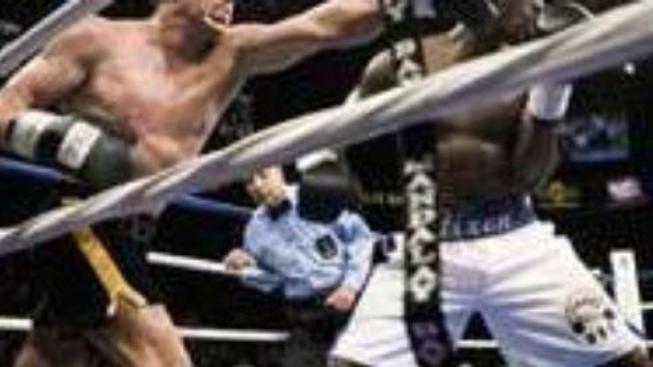Rocky Balboa - preview