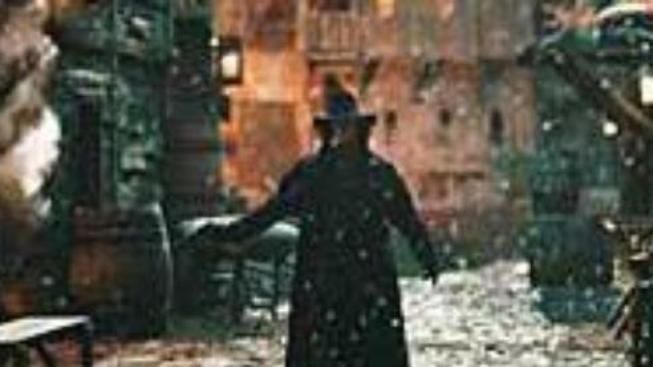Van Helsing - preview