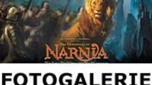Letopisy Narnie: Lev, čarodějnice a skříň - preview