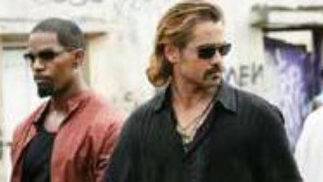 Miami Vice - preview