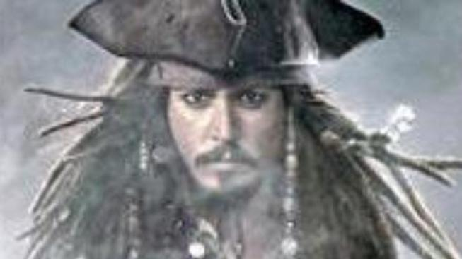 Piráti z Karibiku – Na konci světa - preview
