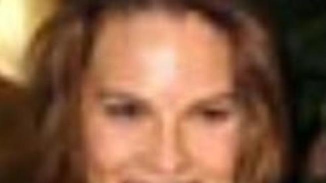 Hilary Swanková