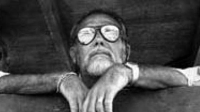 Sam Peckinpah - další profil