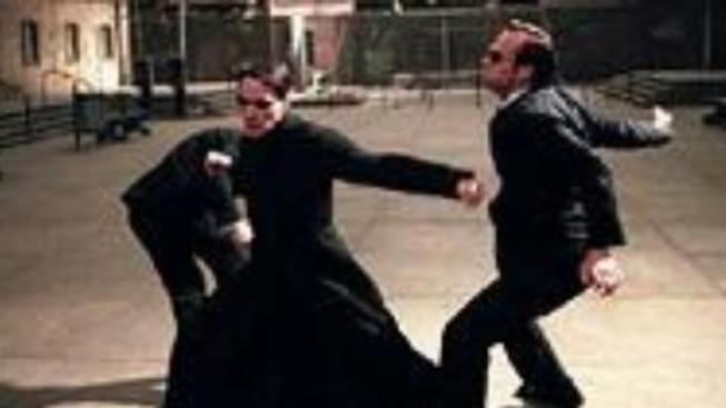 Matrix je pop