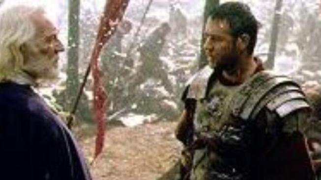 Gladiátor: hrdina povstane