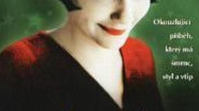 Co obsahuje DVD Amélie z Montmartru