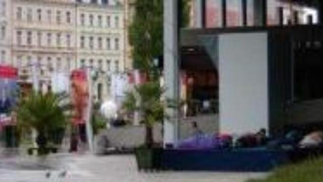 Karlovy Vary: 14.7.- 15.7.