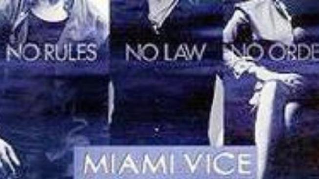 Miami Vice: soundtrack