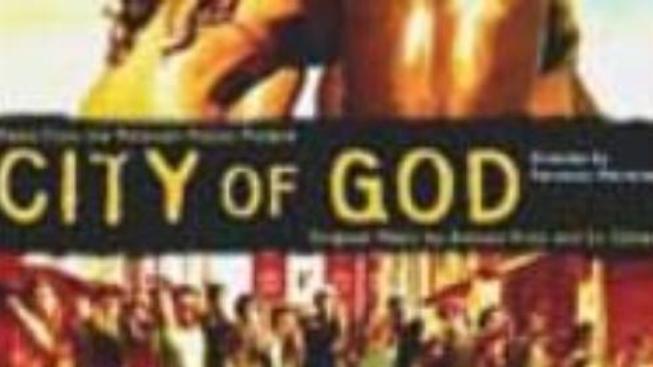 City of God – soundtrack