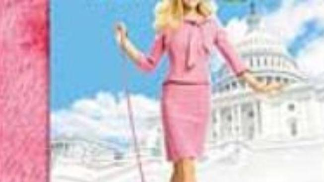Legally Blonde 2: Red, White and Blonde - soundtrack