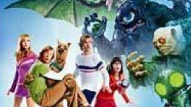 Scooby Doo 2: Monster Unleashed – soundtrack