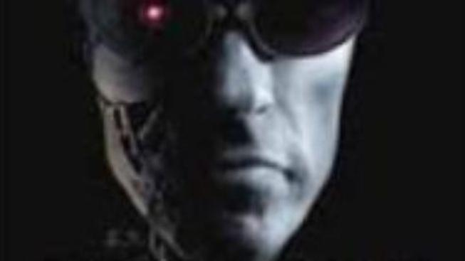 Terminator 3 – soundtrack