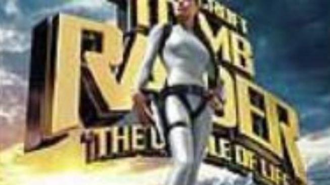 Lara Croft Tomb Raider: The Cradle of Life - soundtrack