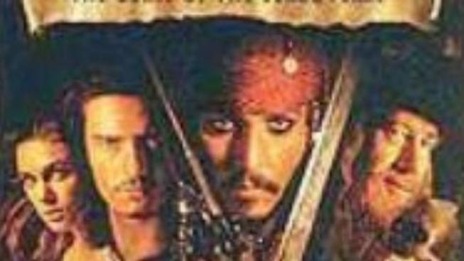 Pirates of Carribean – soundtrack