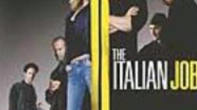 The Italian Job – Soundtrack