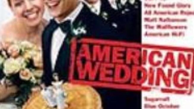 American Wedding – soundtrack