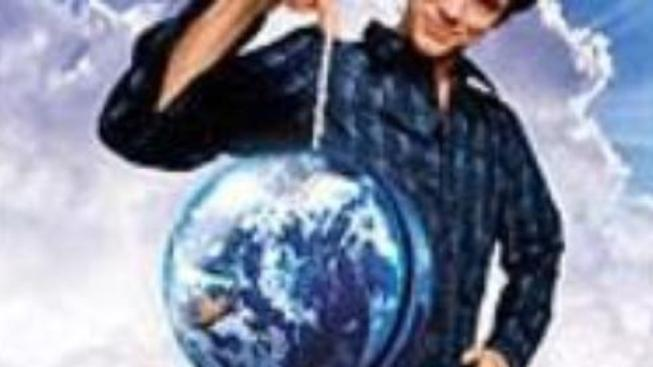 Bruce Almighty – soundtrack