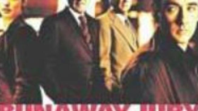 Christopher Young: Runaway Jury – soundtrack