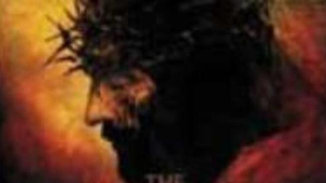Soundtrack z filmu Umučení Krista – dvakrát...