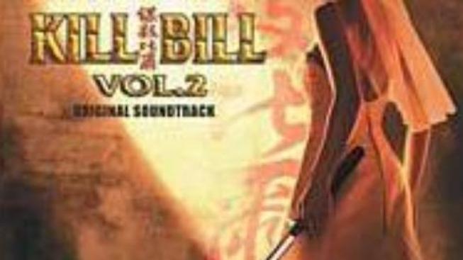 Soundtrack: Kill Bill vol. 2