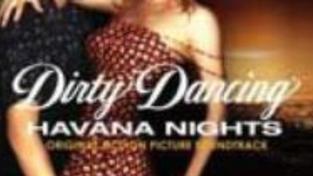 Dirty Dancing: Havana Night - soundtrack