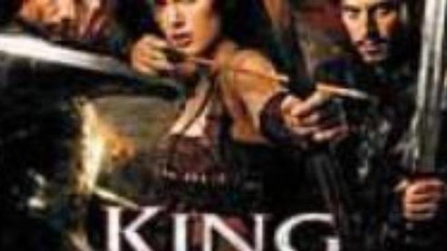 Hans Zimmer: King Arthur – soundtrack