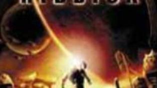 Graeme Revell: The Chronicles of Riddick - soundtrack