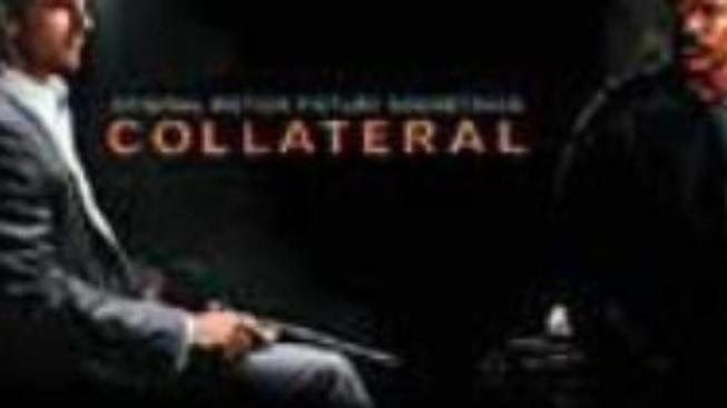 Collateral – soundtrack