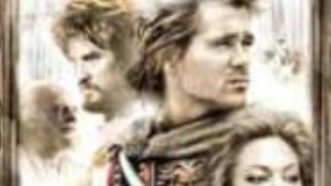 Vangelis: Alexander - soundtrack
