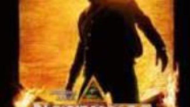 Trevor Rabin: National Treasure – soundtrack