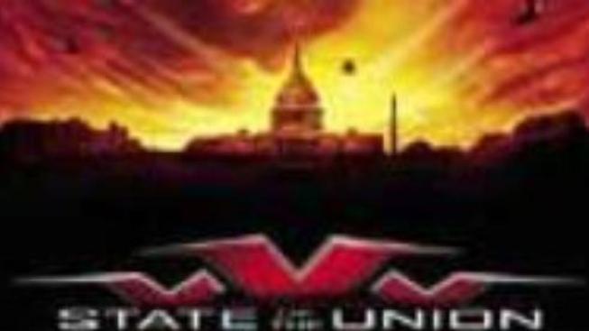 Různí interpreti: XXX: The State of Union - soundtrack