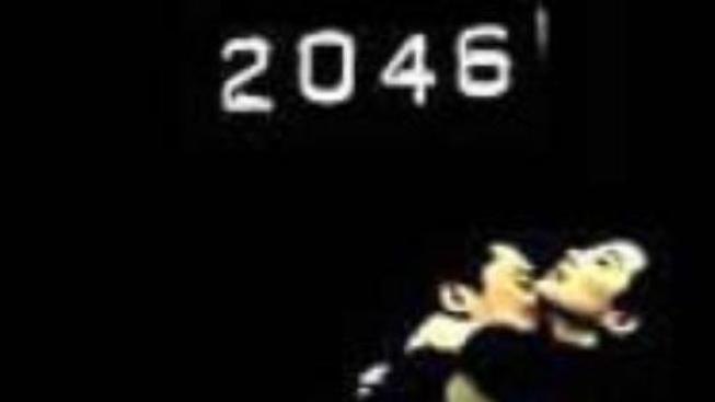 Shigeru Umebayashi: 2046 – soundtrack