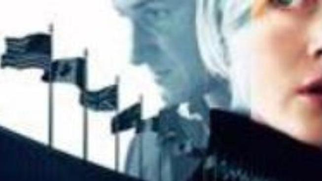 James Newton Howard: The Interpreter – soundtrack