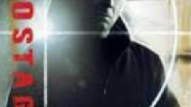 Alexandre Desplat: Hostage - soundtrack k filmu