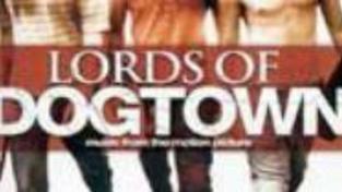 Legendy z Dogtownu – soundtrack