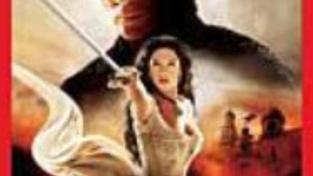 James Horner: Legend of Zorro – soundtrack