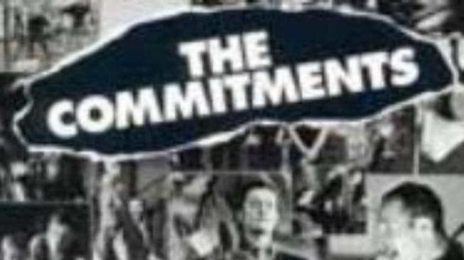 The Commitments – soundtrack