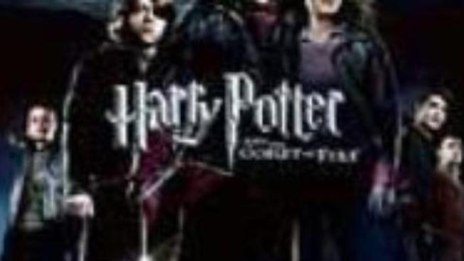 Patrick Doyle: Harry Potter and the Goblet of Fire – soundtrack